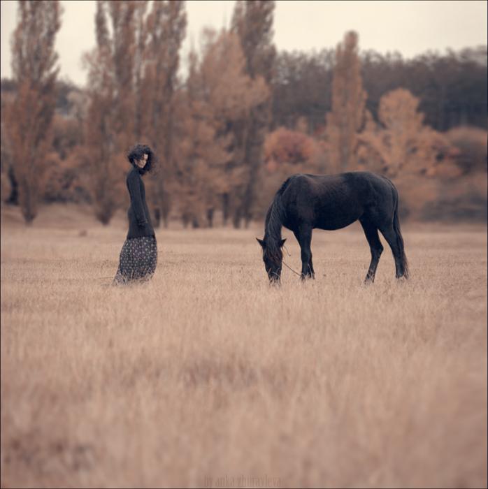 Duet by belovaan