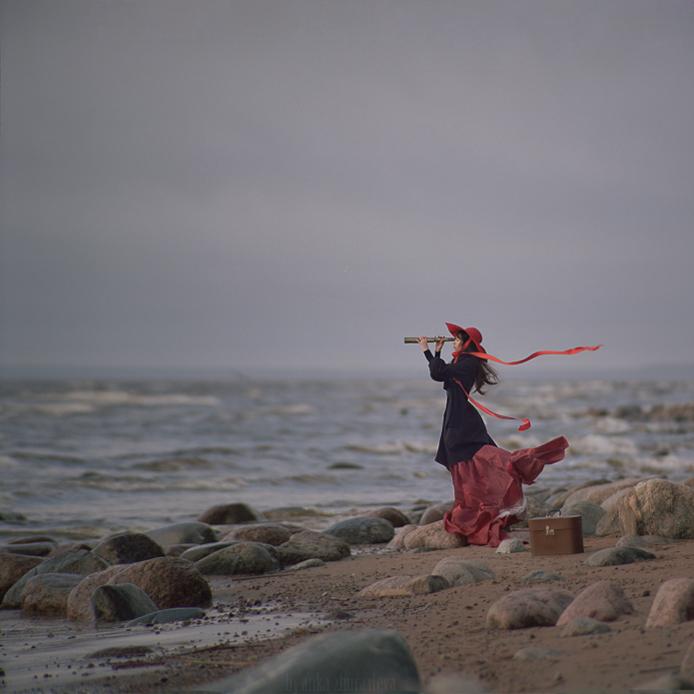 behind the horizon by ankazhuravleva