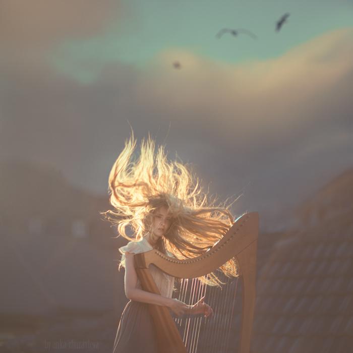 sound of sunset by ankazhuravleva