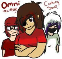 Omni the manga? by webkinzannie123