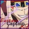 Eustass 'Captain' Kid icon by Lolita-Nightmare