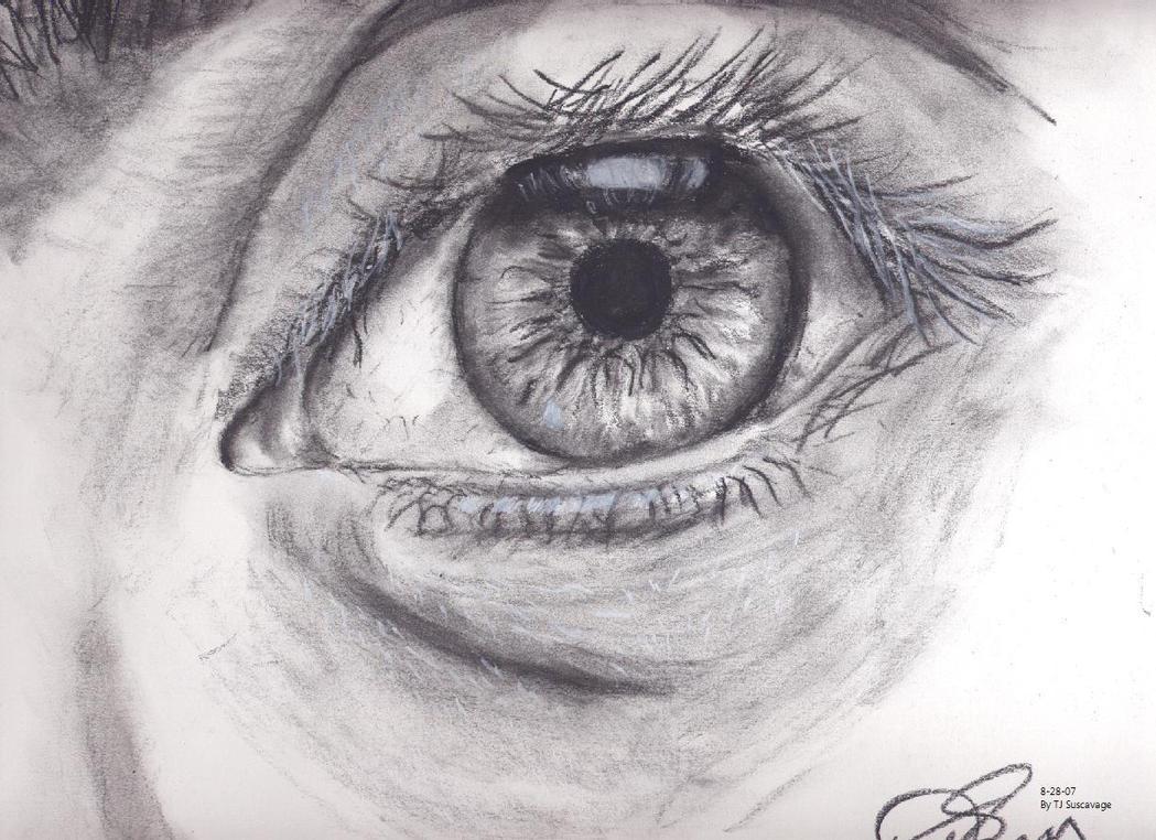 Eye 2 by tj10887