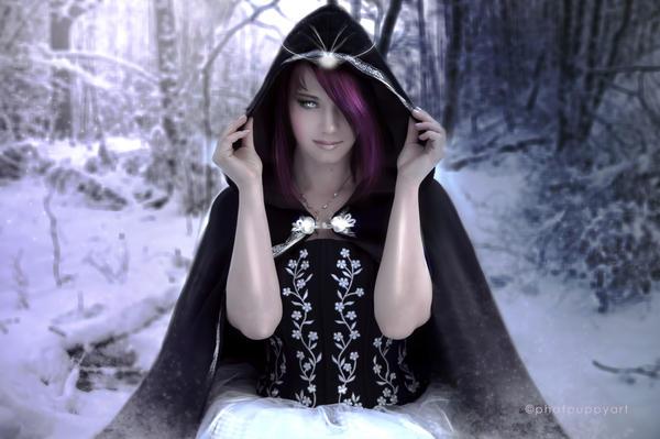 Citaten Winter Queen : Winter queen by phatpuppyart studios on deviantart