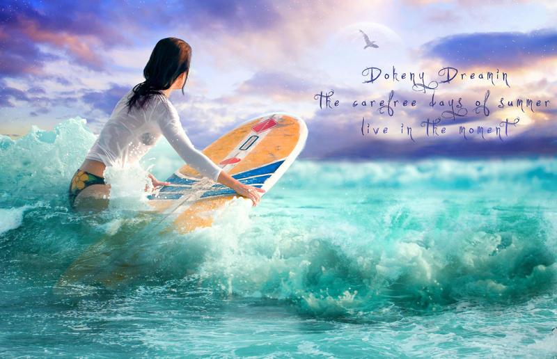 Doheny Dreamin by Phatpuppyart-Studios
