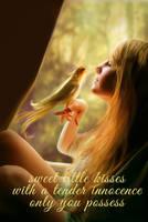Little Kisses by Phatpuppyart-Studios