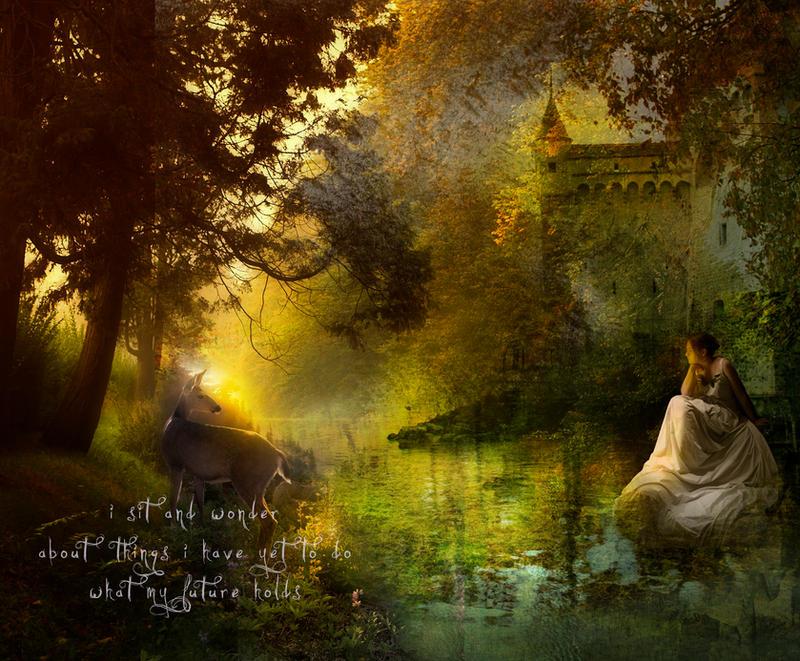 Wonder by Phatpuppyart-Studios