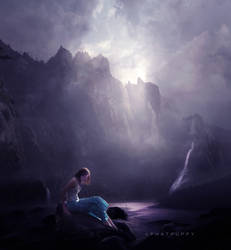Bring Me to Life by Phatpuppyart-Studios