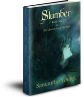 Slumber by Phatpuppyart-Studios
