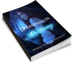 Dreamwalker: Reckoning by Phatpuppyart-Studios