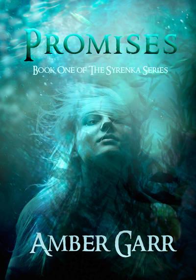 Promises by Amber Garr by Phatpuppyart-Studios