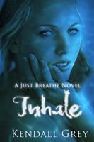 Inhale by Phatpuppyart-Studios