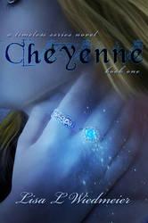 Cheyenne by Phatpuppyart-Studios