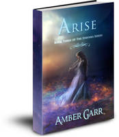Arise by Amber Garr by Phatpuppyart-Studios