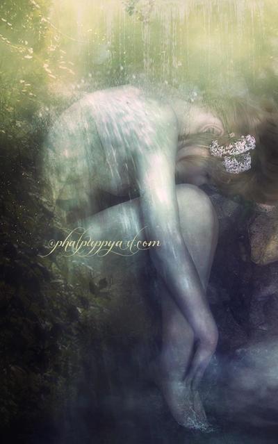Purify by Phatpuppyart-Studios
