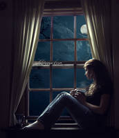 Sleepytime by Phatpuppyart-Studios