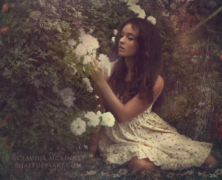 Jacinta by Phatpuppyart-Studios