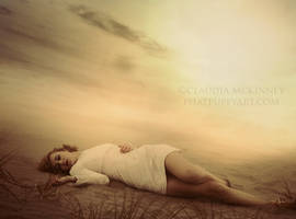 Norma Jean by Phatpuppyart-Studios