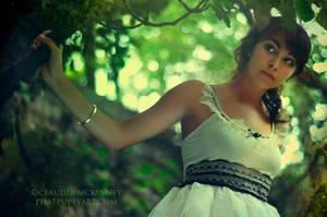 Like a Fairytale by Phatpuppyart-Studios