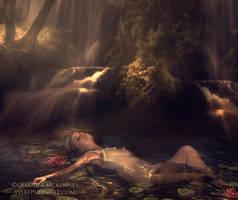 Dreams Not Death by Phatpuppyart-Studios