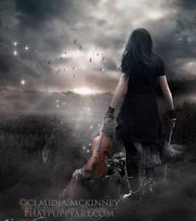 A Symphony of Light by Phatpuppyart-Studios