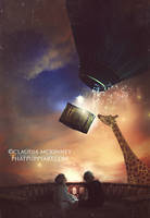 Magic in the Air by Phatpuppyart-Studios