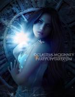 Catacombs by Phatpuppyart-Studios