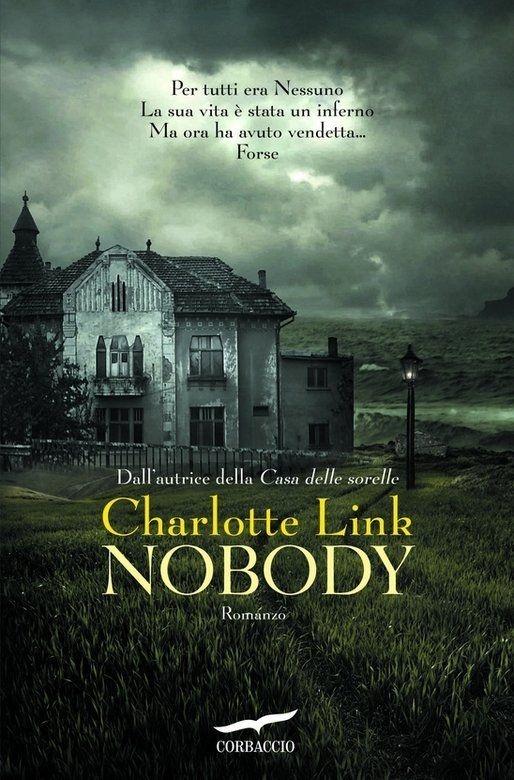 Nobody by Charlotte Link by Phatpuppyart-Studios