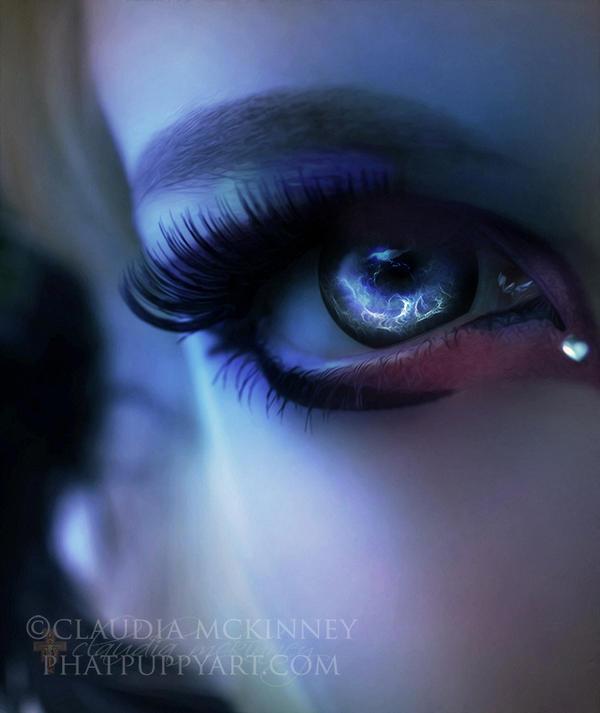 Hypnotize by Phatpuppyart-Studios