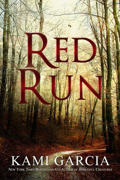 Red Run by Kami Garcia by Phatpuppyart-Studios