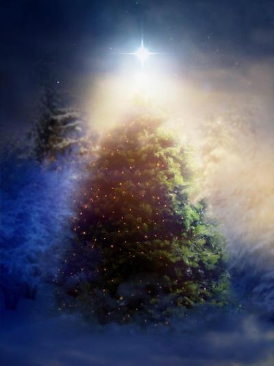 Heaven's Christmas