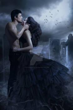 The Grave Whisperer