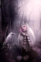 Revive Me by Phatpuppyart-Studios