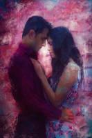Sweetest of Love by Phatpuppyart-Studios
