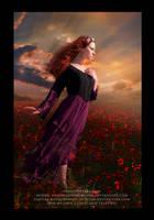 La Primavera by Phatpuppyart-Studios