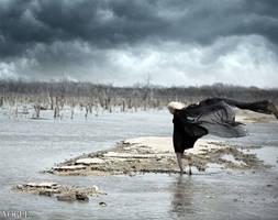 Stormy by Phatpuppyart-Studios