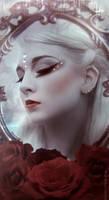 Why so Melancholy by Phatpuppyart-Studios