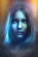 Soulful by Phatpuppyart-Studios