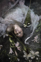 Ophelia 2018 by Phatpuppyart-Studios