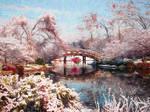 Dream the Day Away by Phatpuppyart-Studios