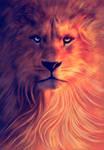 Aslan the Great