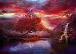 Love's Sunset