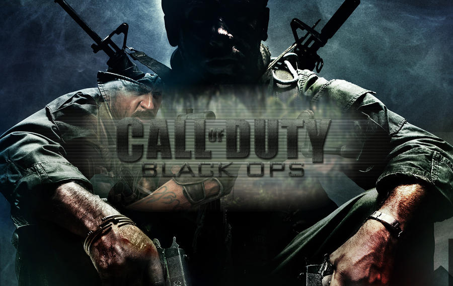 call of duty black ops fanart trucos call of duty black ops. Black Bedroom Furniture Sets. Home Design Ideas