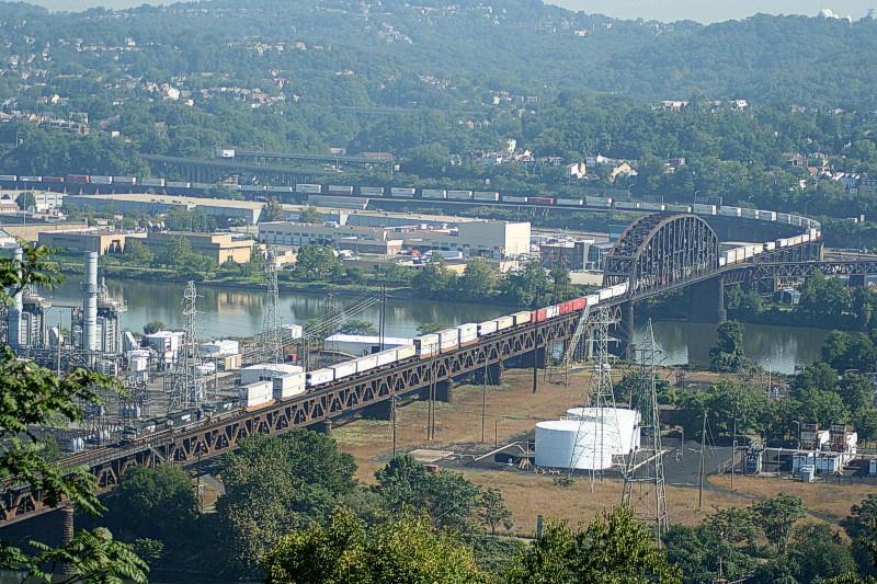 OC Bridge by 3window34
