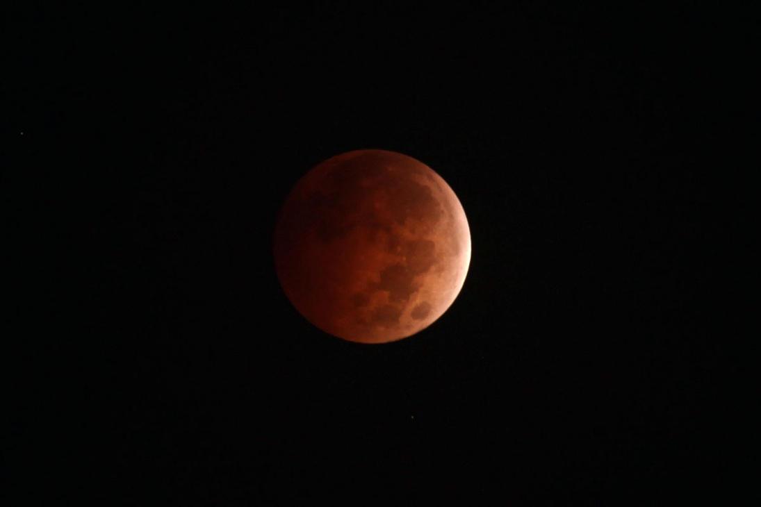 Blood Moon by 3window34