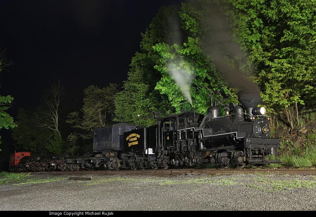Steam a night by 3window34