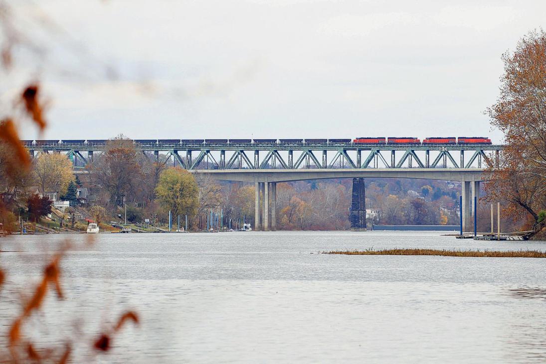 Long Bridge by 3window34