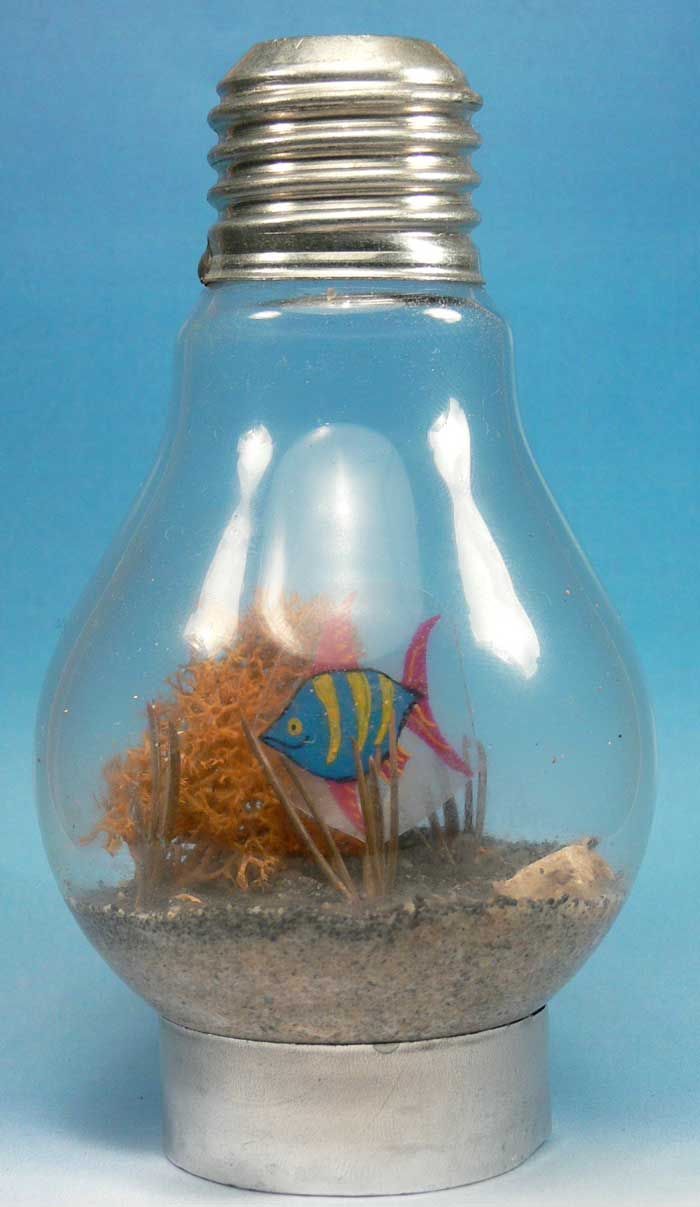 fish tank games light bulb lightbulb aquarium by leaxe