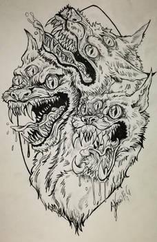 Demonic guardian commission