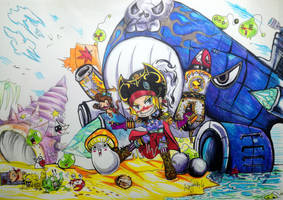 MapleStory MapleizeMe- by Khov97