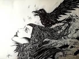 Disney Maleficent by Khov97
